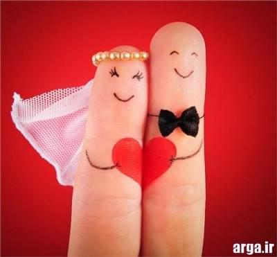 پیامک عاشقانه جدید