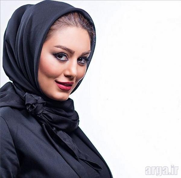 سحر قریشی بازیگر زن ایرانی