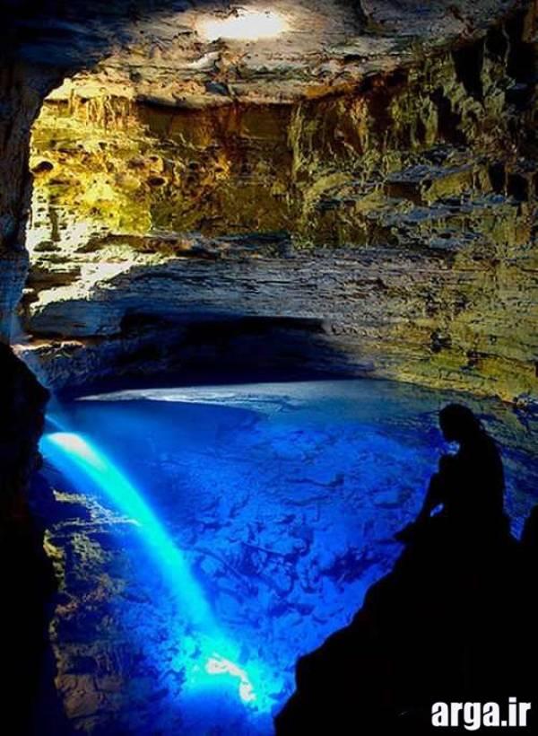 چشمه سحرآمیز 2 در طبیعت