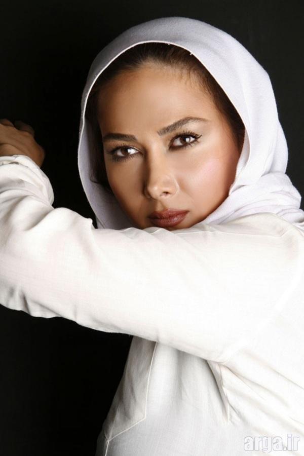 آناهیتا نعمتی در عکس های بازیگران زن ایرانی