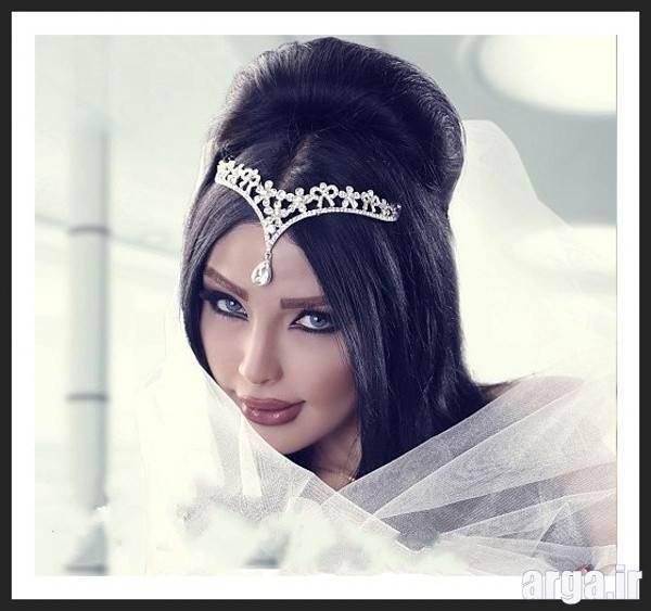 شینیون باز عروس