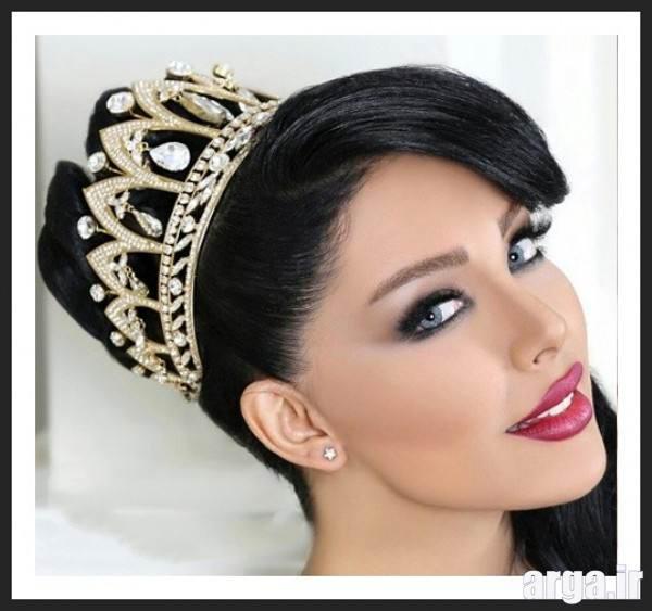 مدل شینون عروس 2015