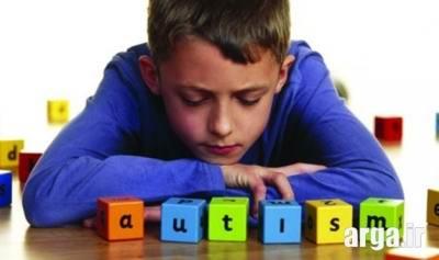 بیماری مغزی اوتیسم