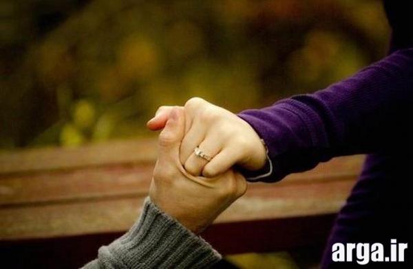 عکس دوست داشتنی عاشقانه