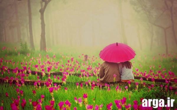 زیباترین عکس های عاشقانه