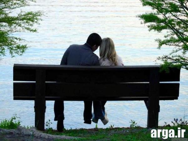 عکس های عاشقانه جذاب