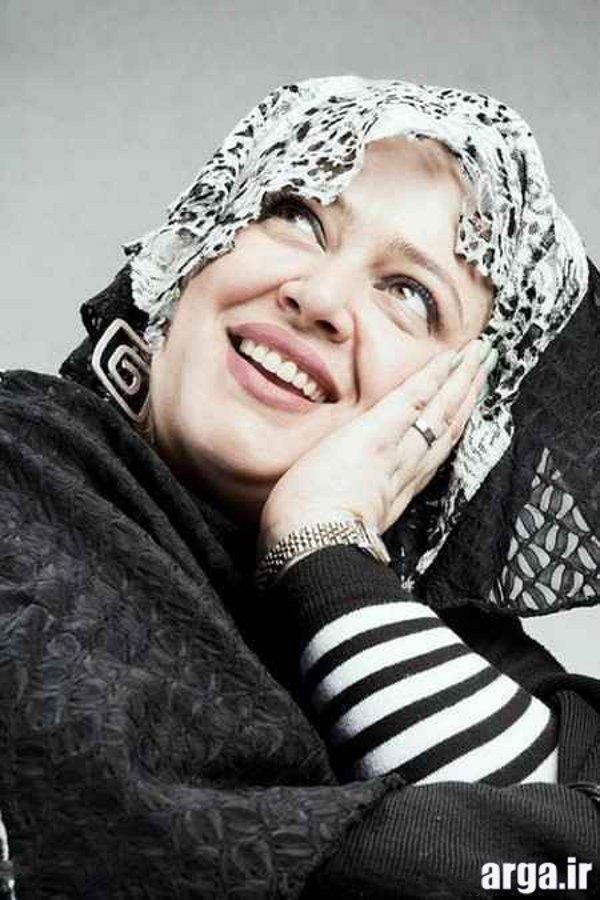 بهاره رهنما در عکس های بازیگران زن ایرانی