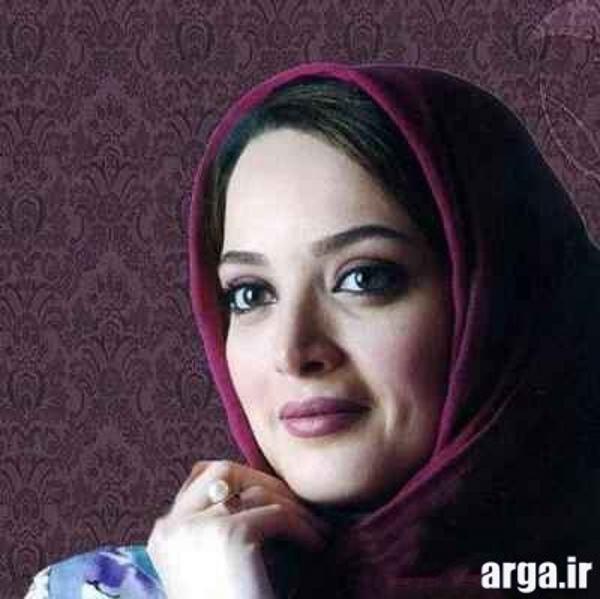 بهنوش طباطبایی در عکس های بازیگران زن ایرانی