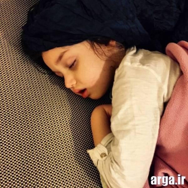 بارانا بهادری در خواب
