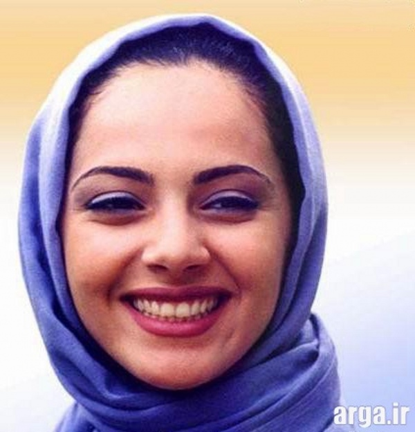 چکامه چمن ماه بازیگر زن ایرانی