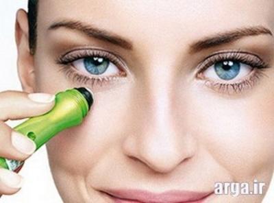 حفظ سلامتی چشم