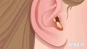 گوش و بیماری های آن