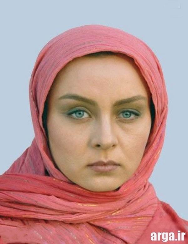 حدیث فولادوند بازیگر زن ایرانی