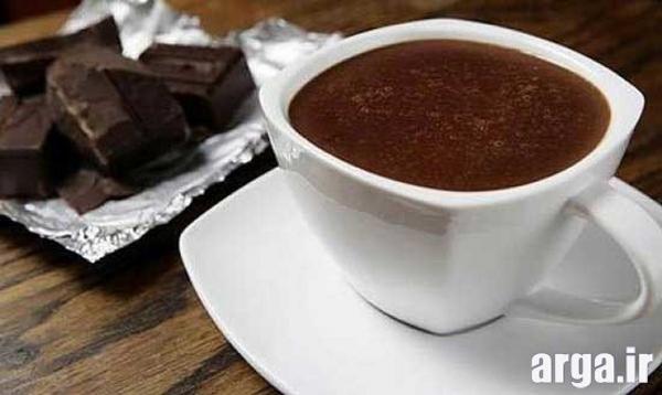 طرز تهیه هات چاکلت (شکلات داغ) و نکات ایجاد طعم واقعی