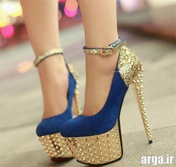 کفش زنانه 2015 زیبا
