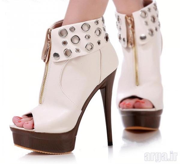 کفش زنانه جذاب و مدرن