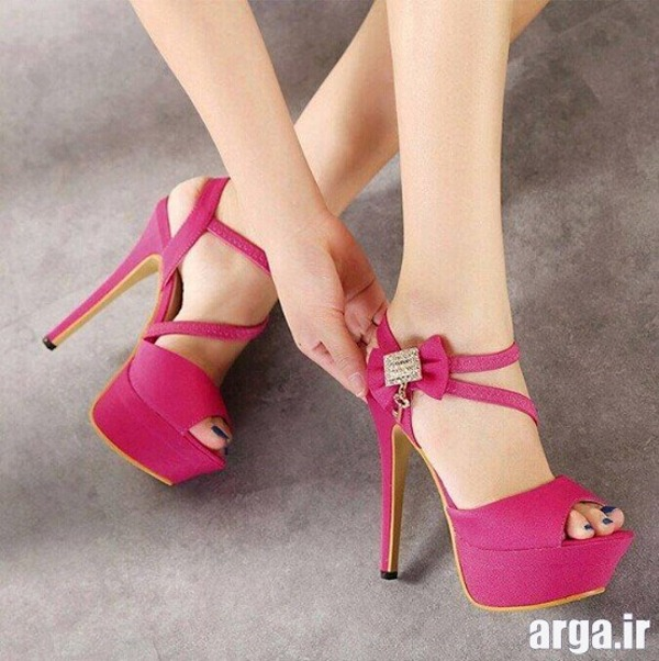 کفش زنانه جذاب و باکلاس