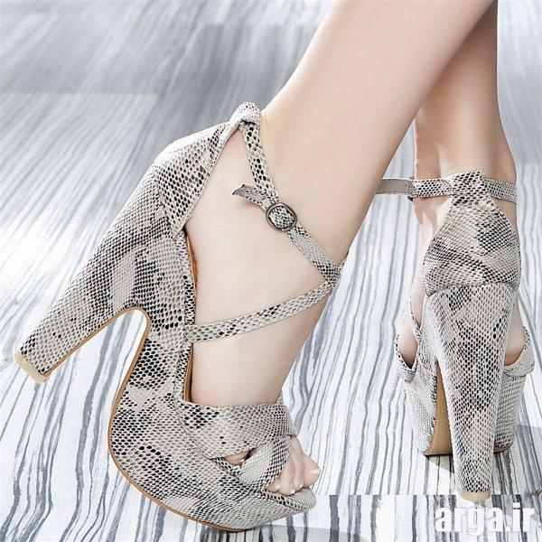کفش زنانه مدرن و زیبا