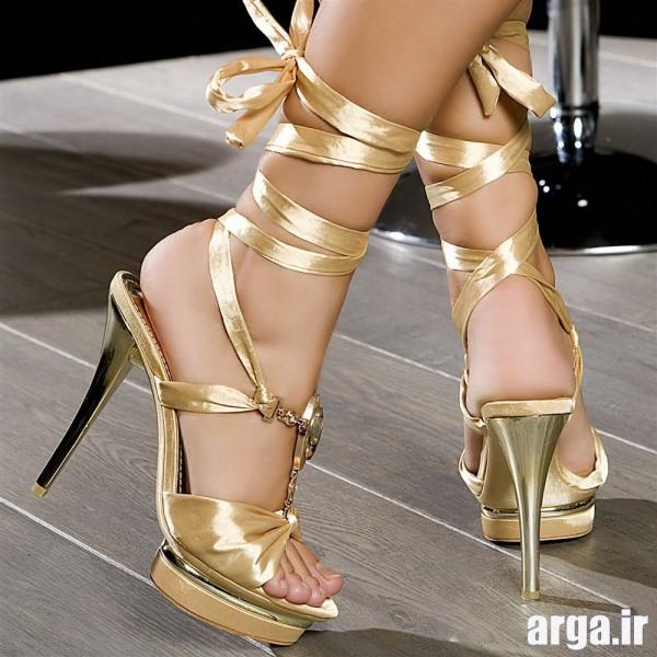 کفش زنانه مدرن و باکلاس