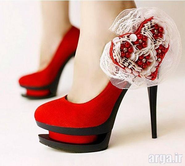 کفش زنانه جذاب