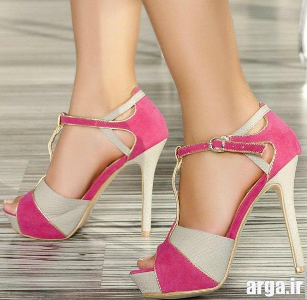 کفش زنانه جذاب و جدید
