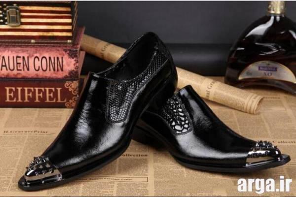 کفش مردانه مدرن و جدید