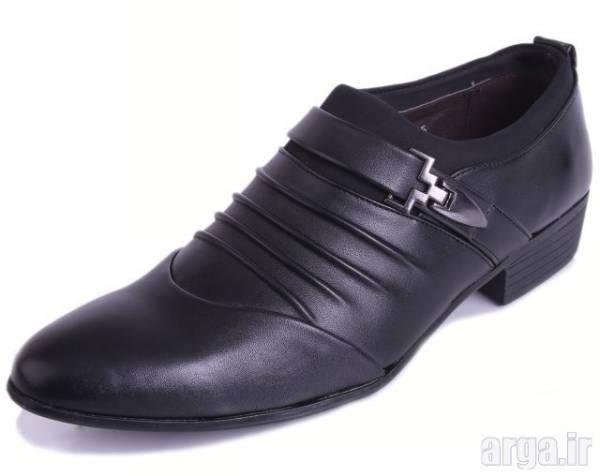 کفش مردانه مدرن و جذاب