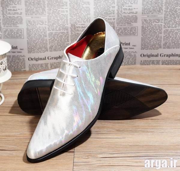 کفش مردانه مدرن و باکلاس