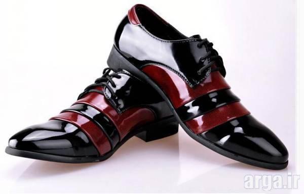 کفش مردانه زیبا و باکلاس