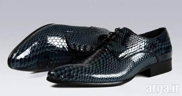 کفش مردانه جذاب و شیک