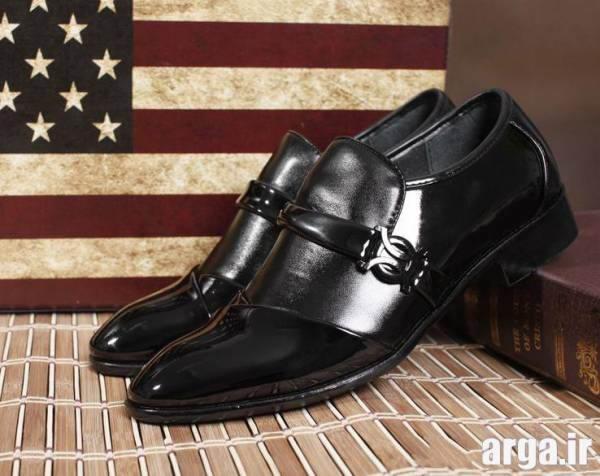 کفش مردانه جذاب و جدید