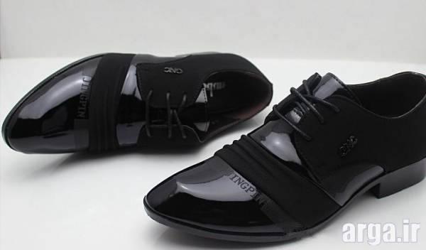 کفش مردانه جذاب و مدرن