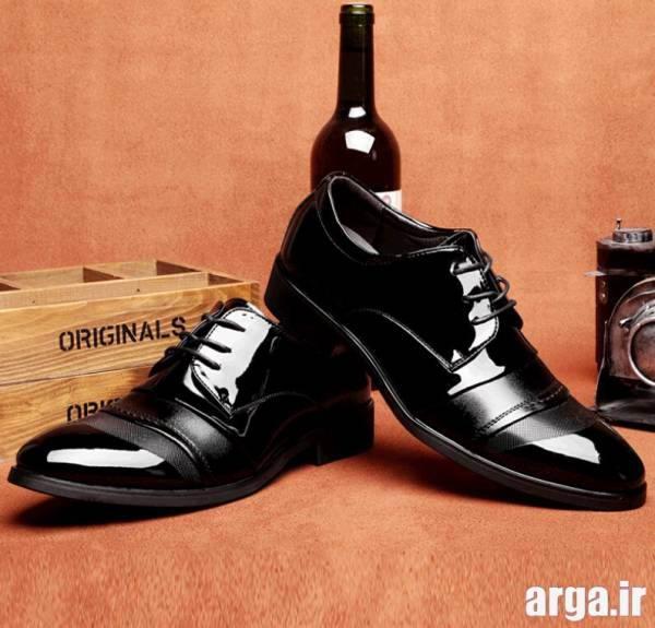 مدل کفش مردانه شیک