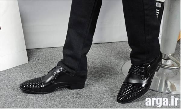 مدل کفش مردانه مدرن