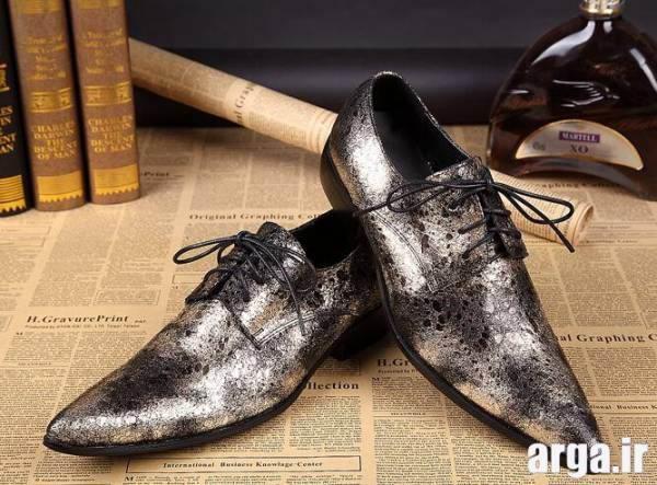 کفش مردانه مدرن و شیک