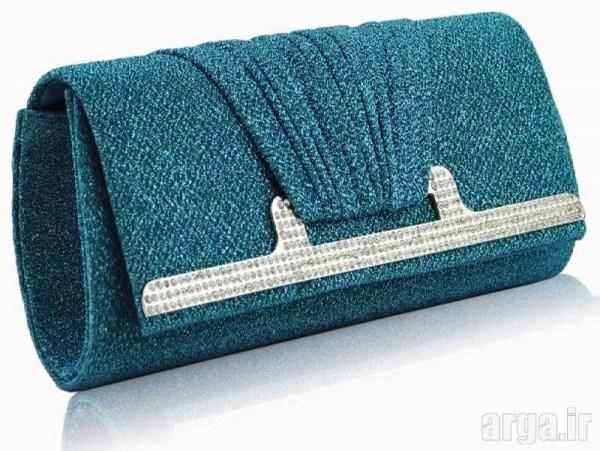 کیف مجلسی زنانه زیبا و شیک