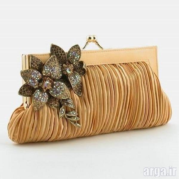 کیف مجلسی زنانه زیبا و مدرن