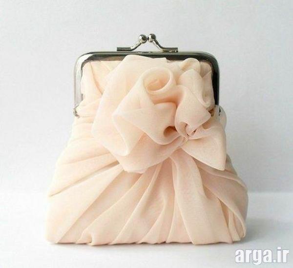 کیف مجلسی زنانه جدید و زیبا
