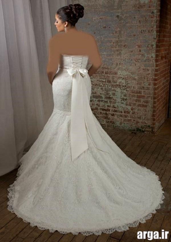 لباس عروس جذاب و باکلاس