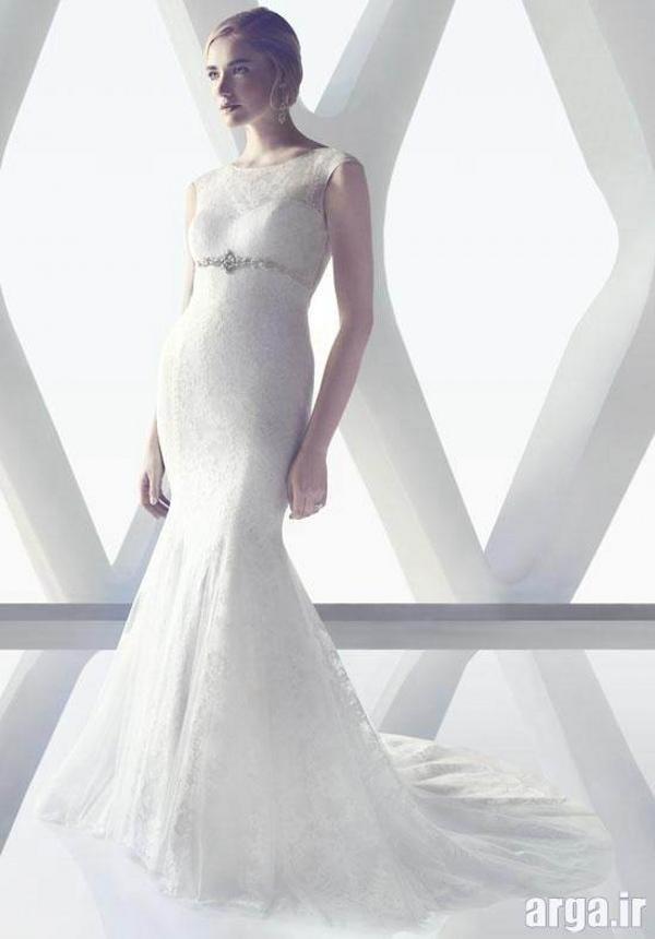 لباس عروس جدید اروپایی و شیک