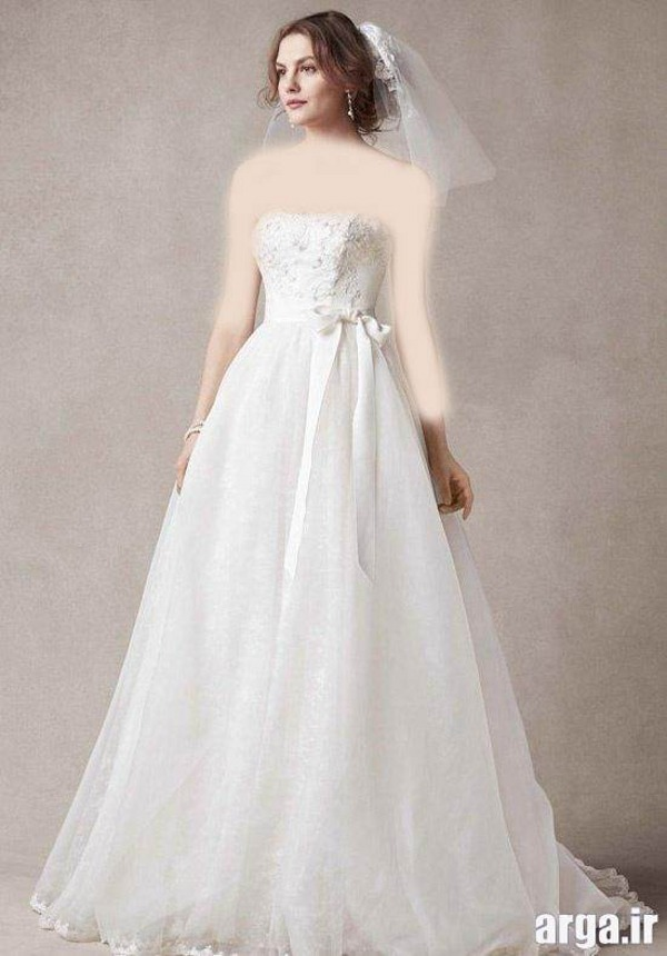 لباس عروس شیک و باکلاس