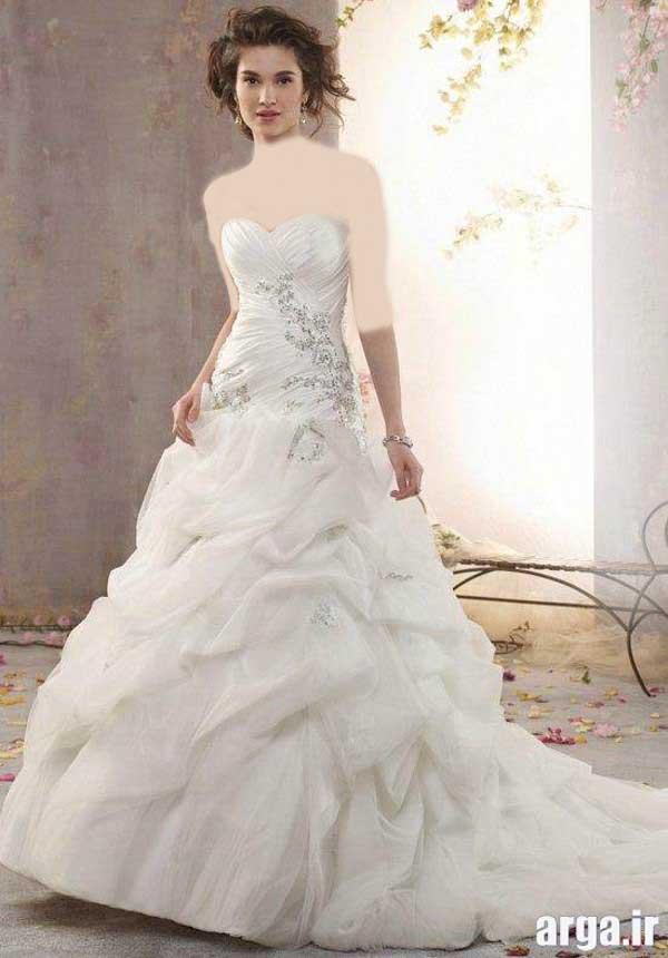 لباس عروس های باکلاس و مدرن