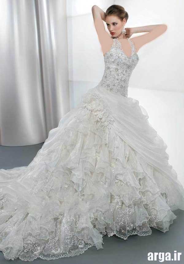 مدل های شیک از لباس عروس