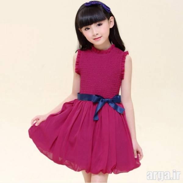 لباس دخترانه جدید و باکلاس