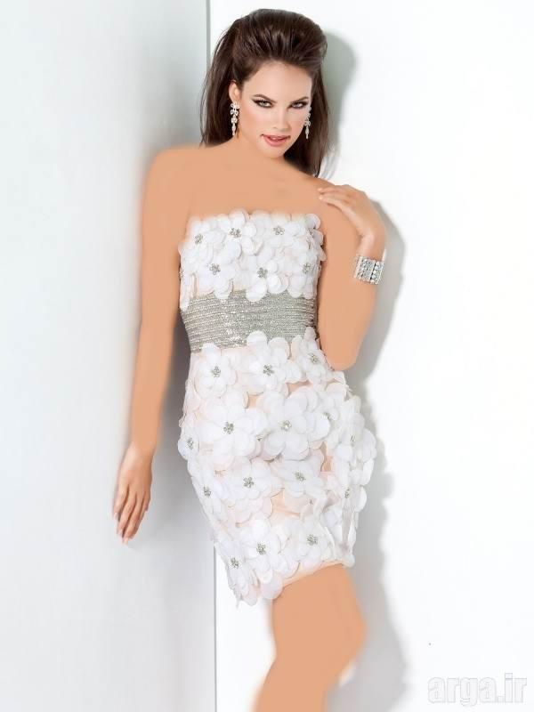 مدل لباس مجلسی جدید و زیبا