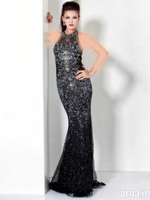 لباس شب زیبا و باکلاس