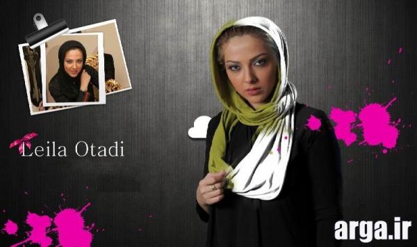 عکس آتلیه ای از اوتادی