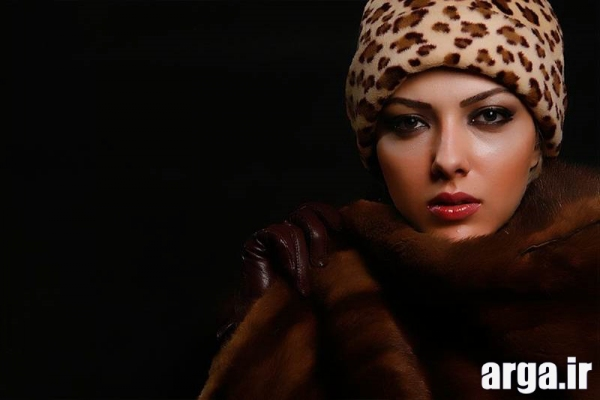 عکس زیبایی از اوتادی