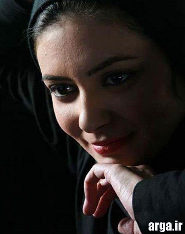لیندا کیانی در تصویری زیبا