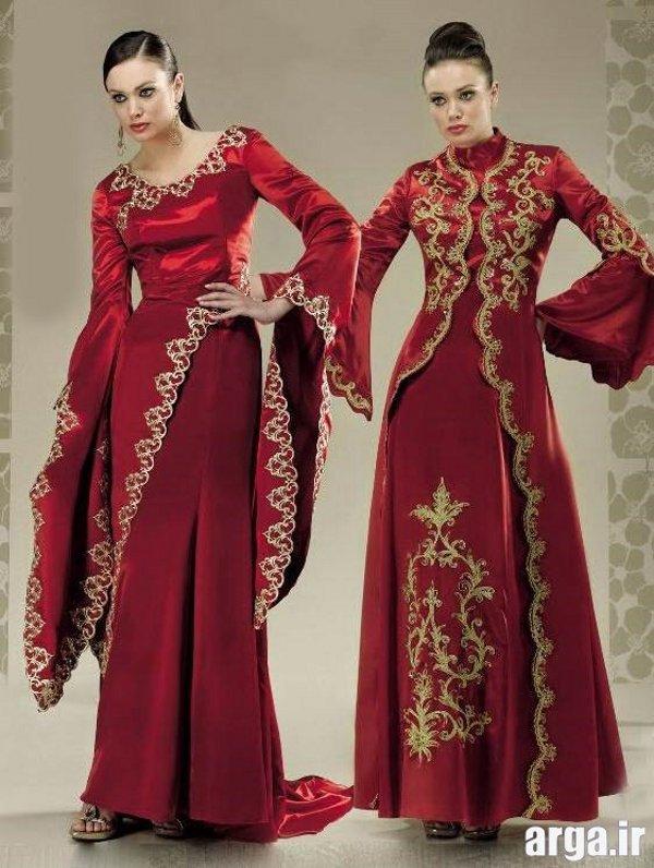 مدل های لباس پوشیده و مجلسی باکلاس